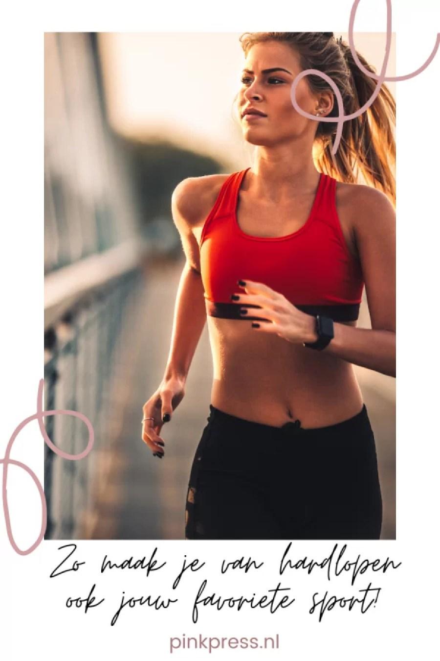 B89F0710 E086 4D0D B6F5 FB6DB610C42C - Zo maak je hardlopen je favoriete sport!