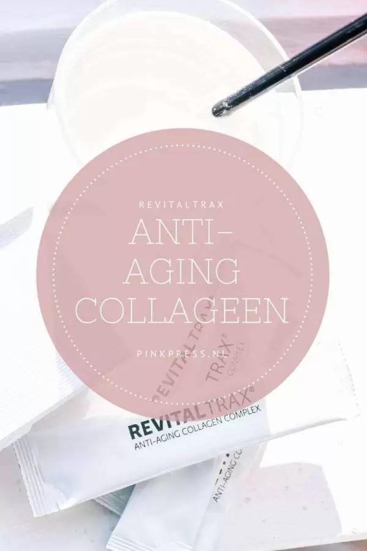 revitaltrex anti aging collageen - Schoonheid komt van binnen | de allerbeste beauty tips