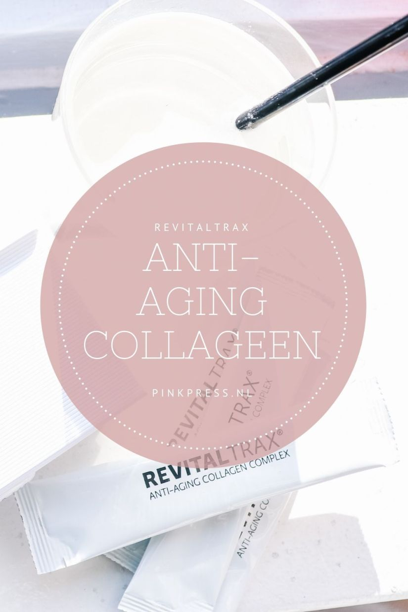 revitaltrex anti-aging collageen