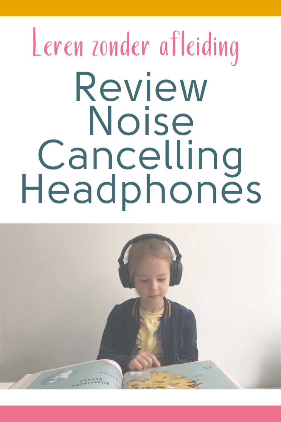 review noise cancelling headphones