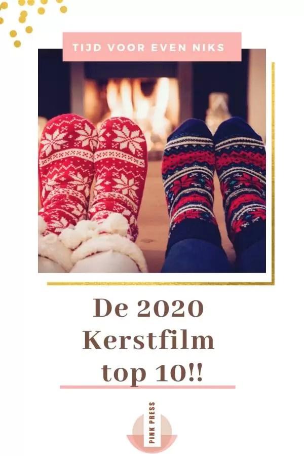 De 2020 Kerstfilm top 10
