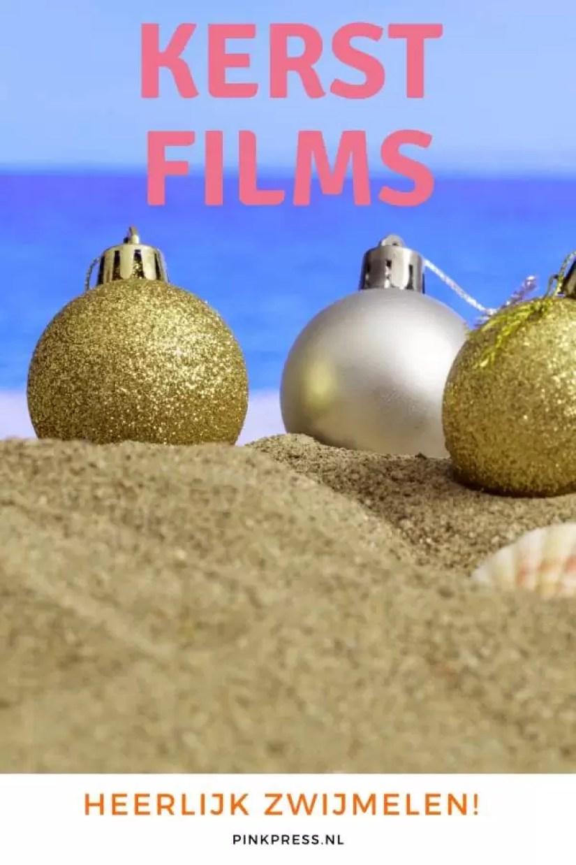 Kerstfilms-heerlijk zwijmelen