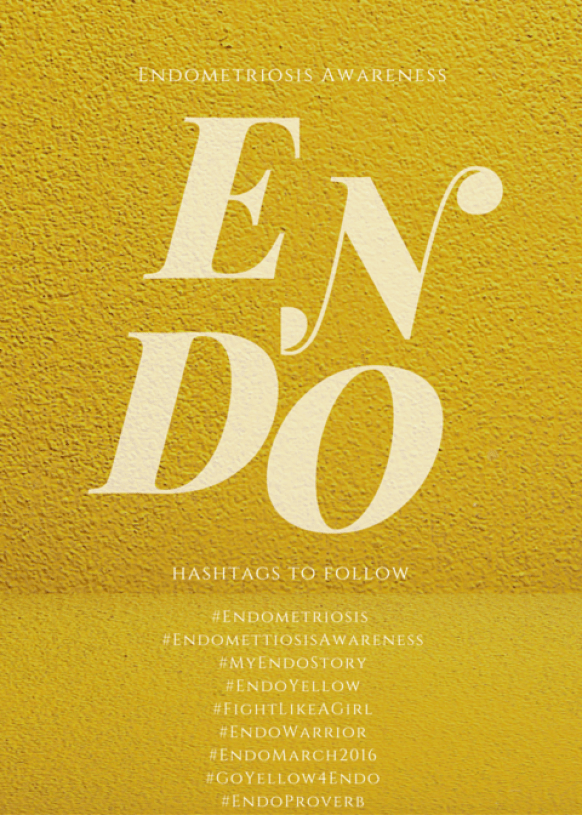 Endometriosis-Awareness-Hashtag-Follow-Women-March