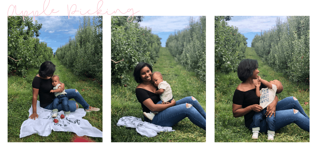 Best Places To Go Apple Picking In Maryland Kyla Canzater