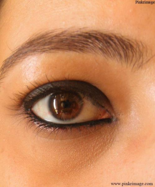 Easiest smokey eye ever!