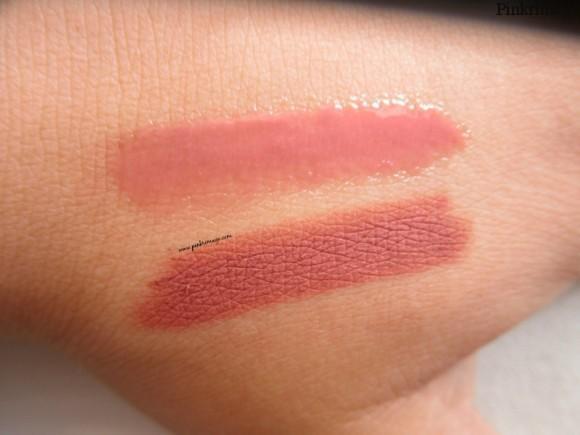 MAC Soar lip liner dupe