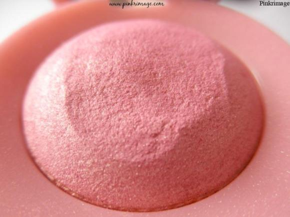 Bourjois Rose D'or Blush- Review & Swatches