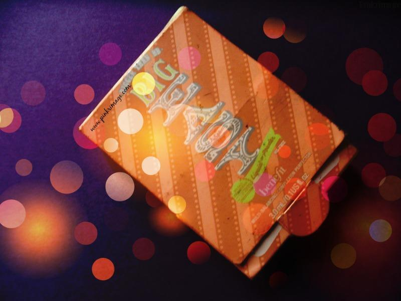 Benefit Big Easy SPF 35 Multi Complexion Perfecter- Sample Review