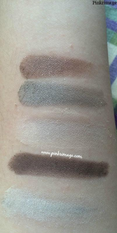 Urban Decay Naked Dupe