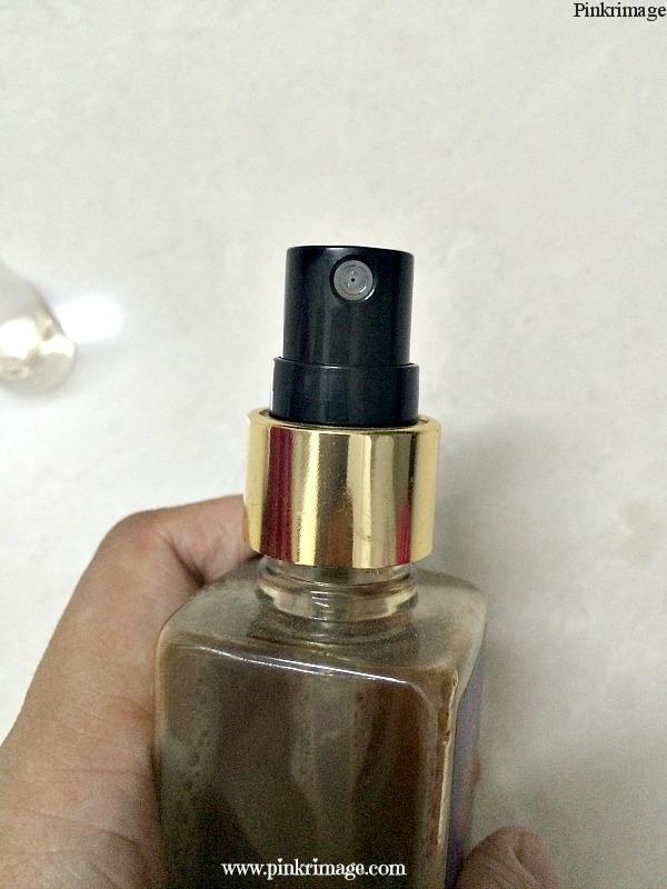 Forest Essentials Bhringraj Hair Vitalizer – Review