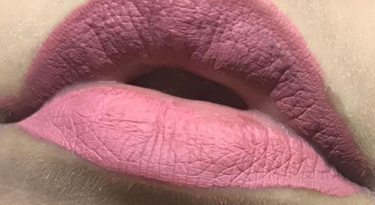 Anastasia beverly hills lovely liquid lipstick