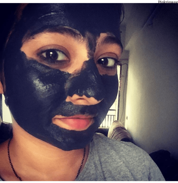 Fabindia Charcoal Face Pack – Review