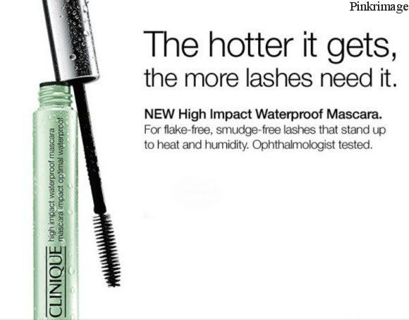 Best Waterproof Mascaras available in India