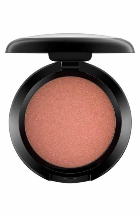 Best MAC blushes