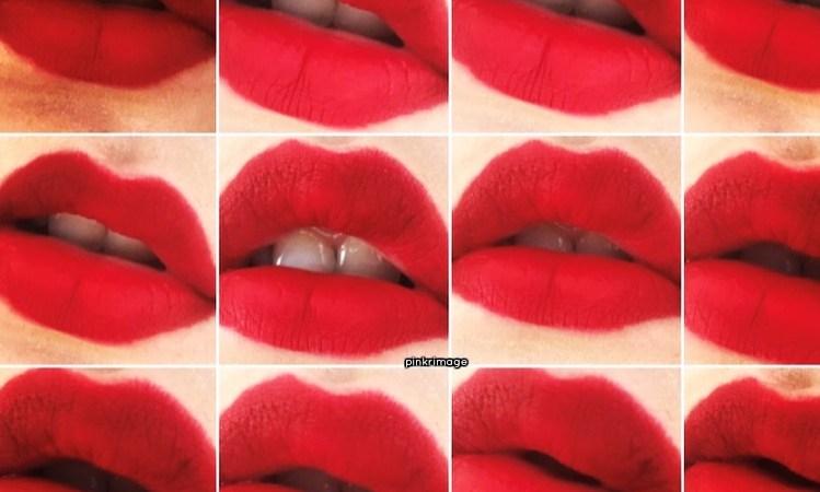 Colourpop Liquid Lipstick Arriba Review Photos Amp Swatches