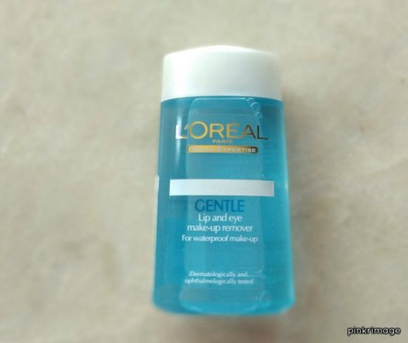 best makeup remover for combination skin