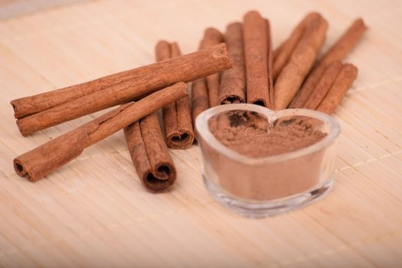 cinnamon and honey mask