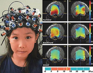 Hitachi brain-machine interface --