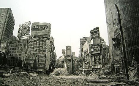 Neo-Ruins --