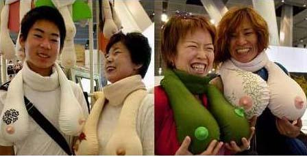 Only in Japan --