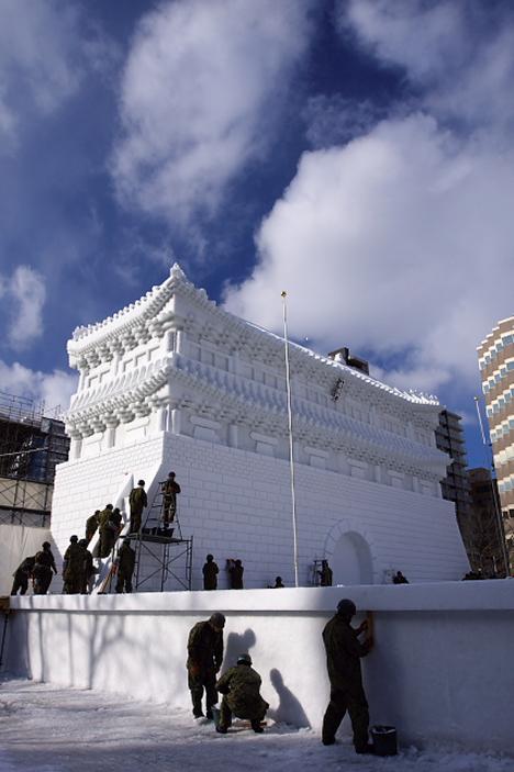 Yuki Festival 2009 --