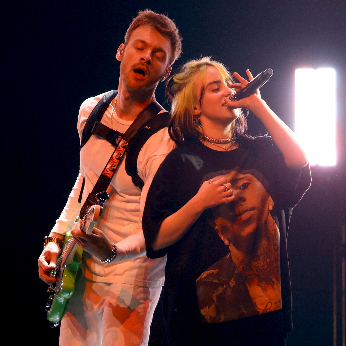 Billie Eilish drops the music video of 'Everything I Wanted'; Dedicates it  to her brother Finneas O'Connell | PINKVILLA