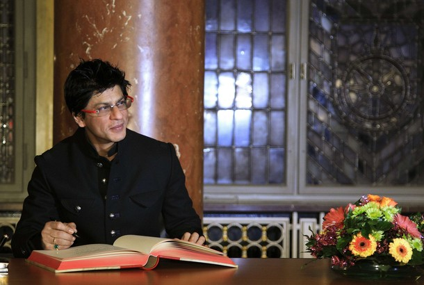 Image result for shahrukh book