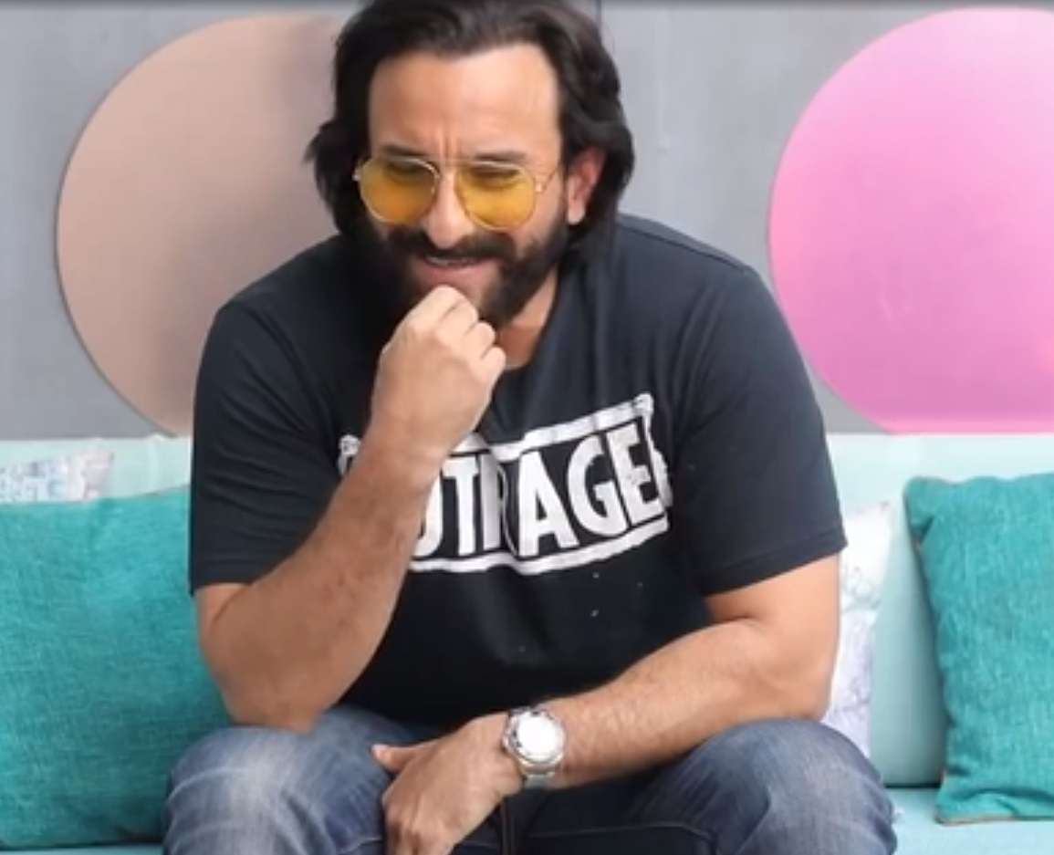 Image result for saif ali khan in arbaz show pinch by arbaz khan