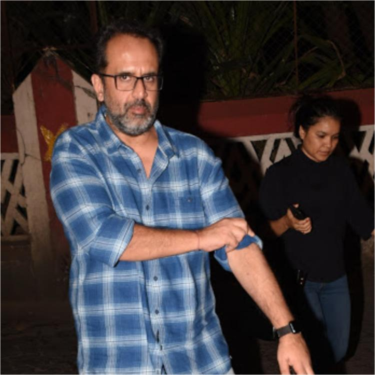 Atrangi Re director Aanand L Rai tests COVID 19 positive, goes into quarantine; Says 'Don't feel any symptoms'