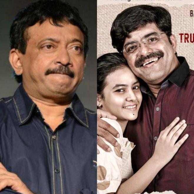 Case filed against Ram Gopal Varma's film on honour killing; Director says no intention to demean anyone