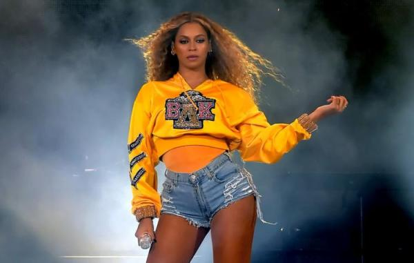 Beyonce has the PERFECT comeback for netizens constantly asking her