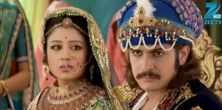 This Is How The Story Of Jodha Akbar Will Come To End PINKVILLA