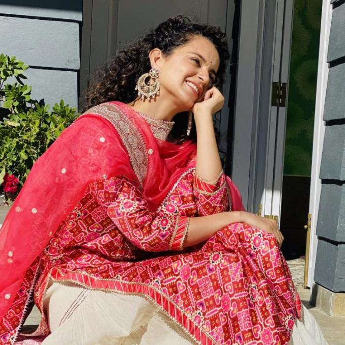 Kangana Ranaut on Mumbai Police's FIR against her: Pappu sena in Maharashtra seems to be obsessing over me