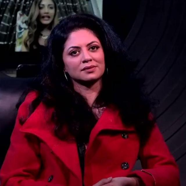 Bigg Boss 14 PROMO: Kavita Kaushik gets a 'golden chance' to re enter the house again but conditions applied