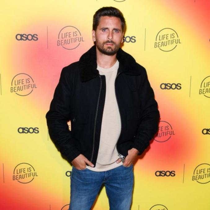 Scott Disick spotted with mystery woman on date night post split with Sofia Richie