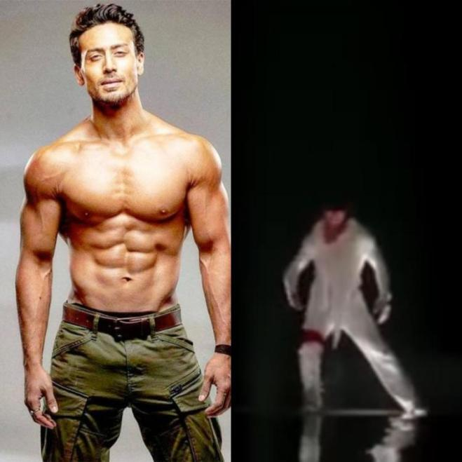 Tiger Shroff pays tribute to Michael Jackson with throwback video from Munna Michael & fans call it 'Fabulous'