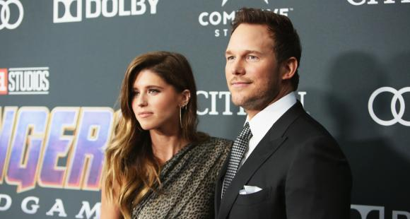Chris Pratt cannot comprehend how wife Katherine Schwarzenegger burnt food in a microwave; See HILARIOUS pic