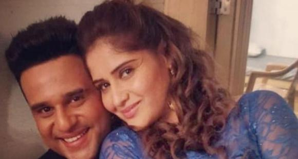 Bigg Boss 13: Arti Singh gets teary eyed as brother Krushna Abhisehk enters house; Says she has made him proud