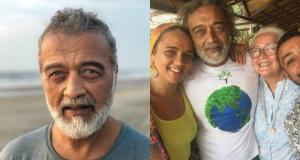 Lucky Ali: Here are the best pics of the musical maestro with his daughter Tasmiyah and friends from Goa