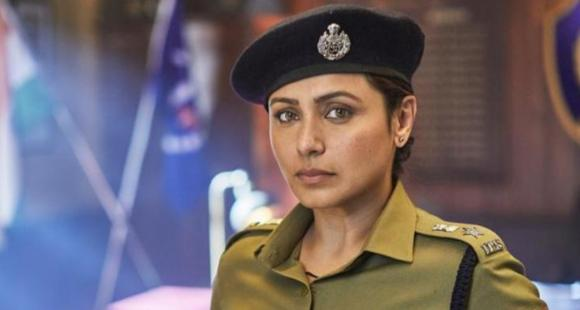 Mardaani 2 Box Office Collection Day 2: Rani Mukerji starrer shows growth on first Saturday