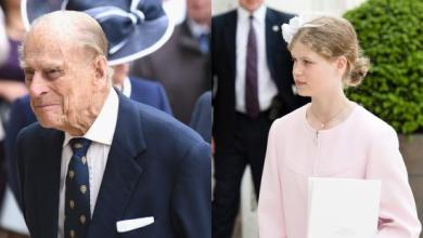 Prince Philip left THESE prized possessions for granddaughter Lady Louise Windsor in his will