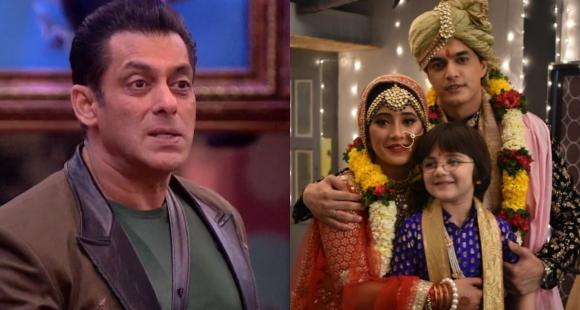 Online TRP Report: Bigg Boss 13 tops with a record breaking number, Yeh Rishta Kya Kehlata Hai follows