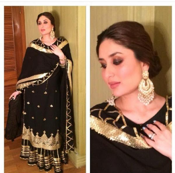 10 Stunning Diwali Party Outfit Ideas From Bollywood