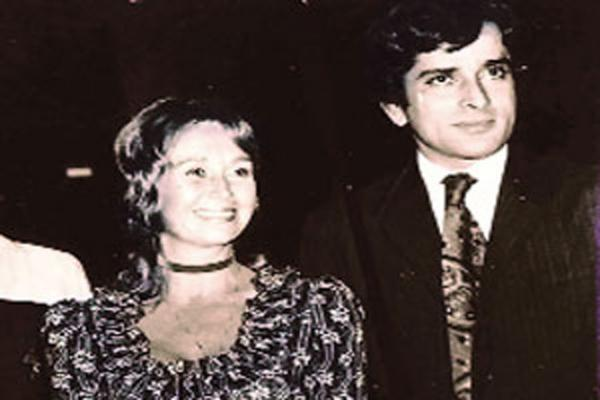 Image result for shashi kapoor jennifer