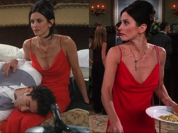 Courteney Cox Birthday Special: TOP 5 looks by the 'Friends' star that you  can totally rock even today | PINKVILLA