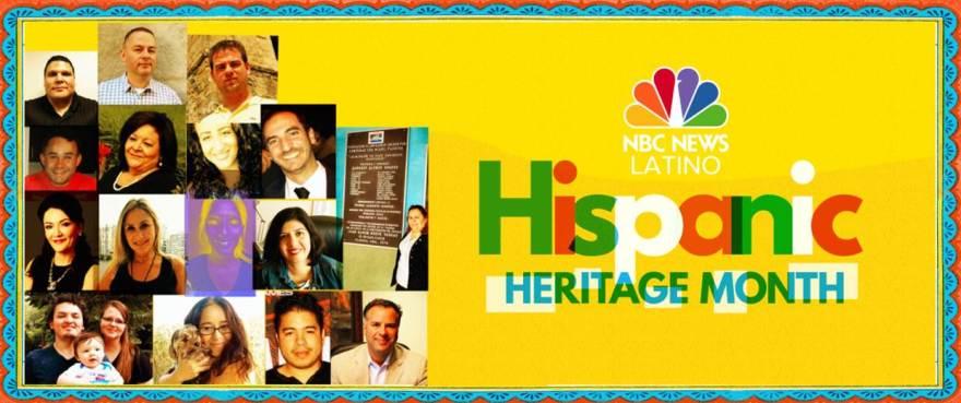 NBC News Hispanic Heritage Month Series