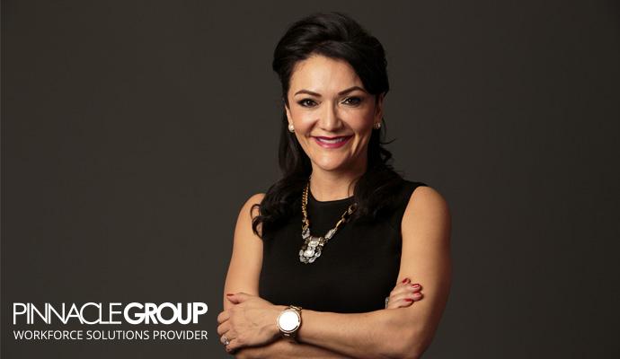 Nina Vaca Pinnacle Group