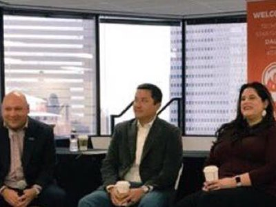Local Business Leaders Provide a Guide to Inclusive Leadership at Dallas Startup Week