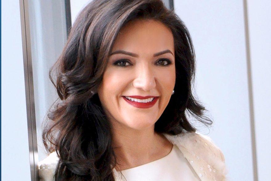 Pinnacle Group Chairman and CEO Nina Vaca