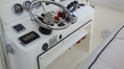 Fishing Boat Audio